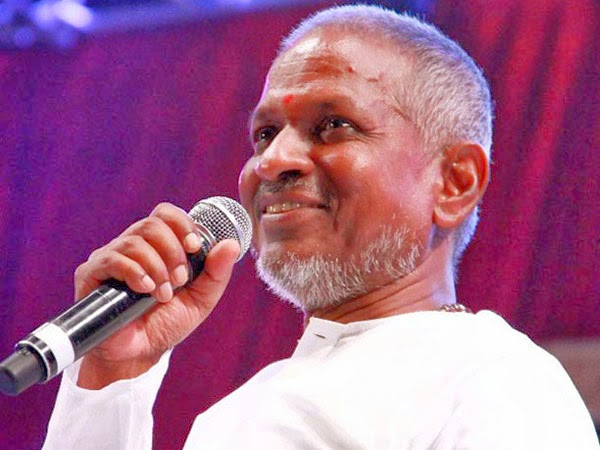Ilaiyaraaja Is Busy Scoring Music For His 1000th Film