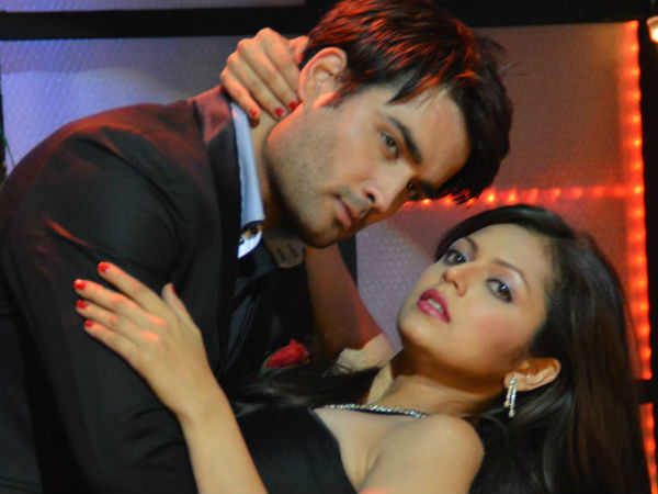Drashti And Vivian's Chemistry