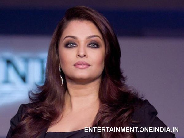 Aishwarya Rai Should Stop Endorsing Harmful Beauty Products !