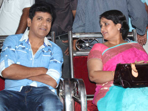 The Family Was Split After Two Months Of Shivanna's Marriage