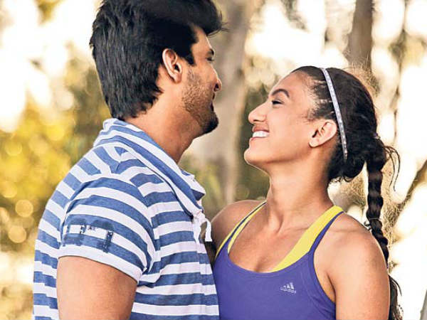 Kushal To Compete With Gauhar