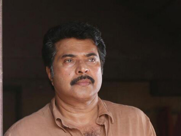 Mammootty In Munnariyippu Movie