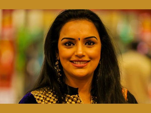 Shweta Menon To Start Own Business