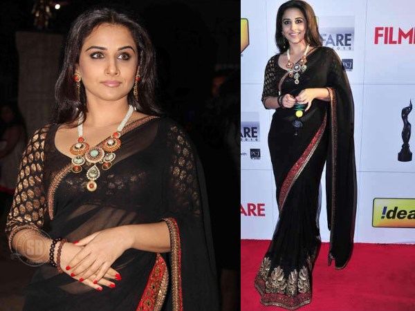 Bollywood Beauties In Saree!