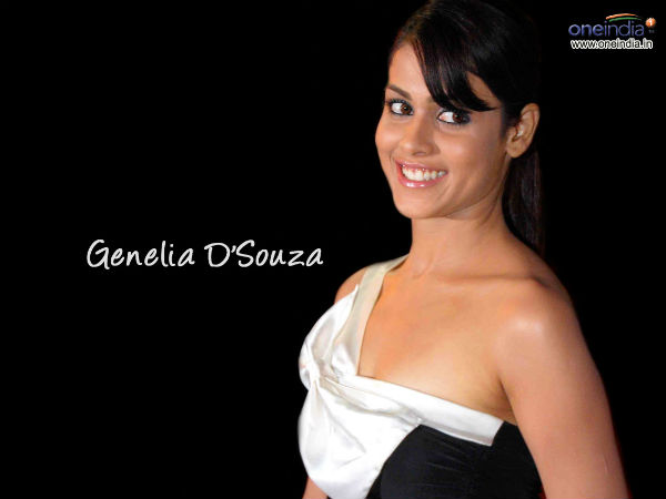 Genelia Slaps The Man Who Harassed Her