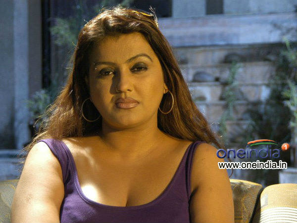 Sona Sexually Harassed By SP Charan