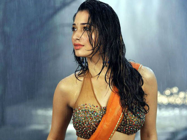 Tamanna Harassed In Vizag