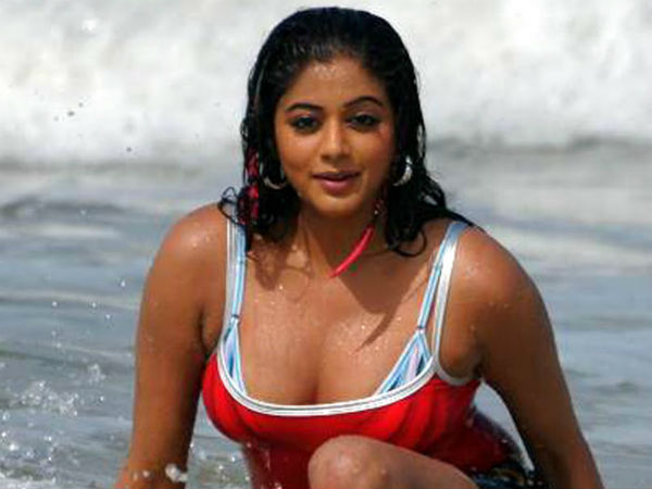 Priyamani Molested At CCL