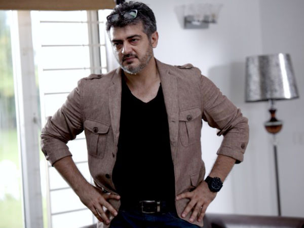 Ajith, The First Choice