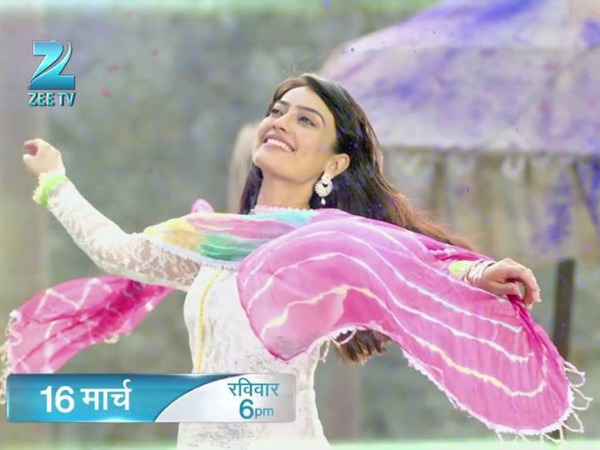 dilshad in qubool hai - photo #34