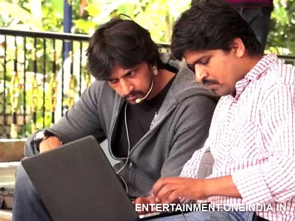 Sudeep Has Figured Out Where The Songs Were Uploaded From
