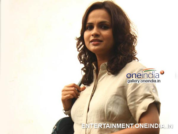 Onscreen Debut Of Sheetal