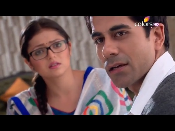 Abhay Declares Madhu As Mrs AK!