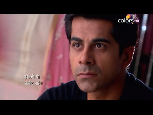 Abhay Plans To Poison Madhu