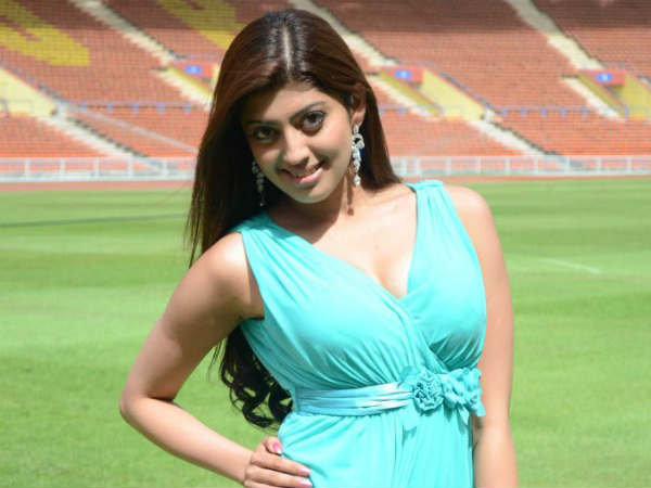 Pranitha Auditions For Akshay Kumar's Next