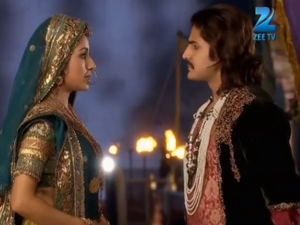 Jodha And Jalal