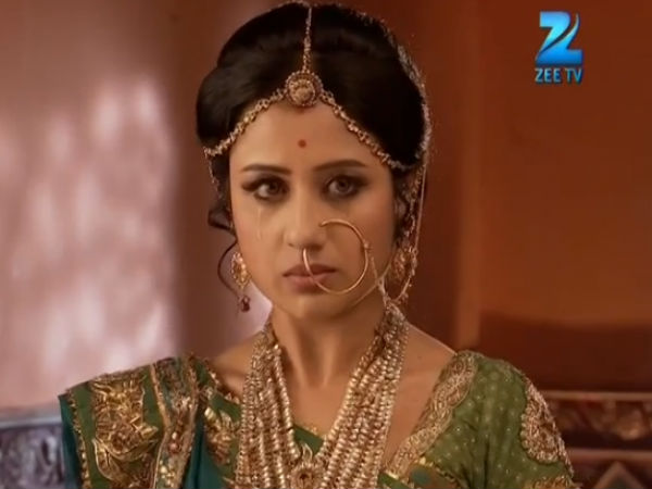 Jodha Advices Jalal