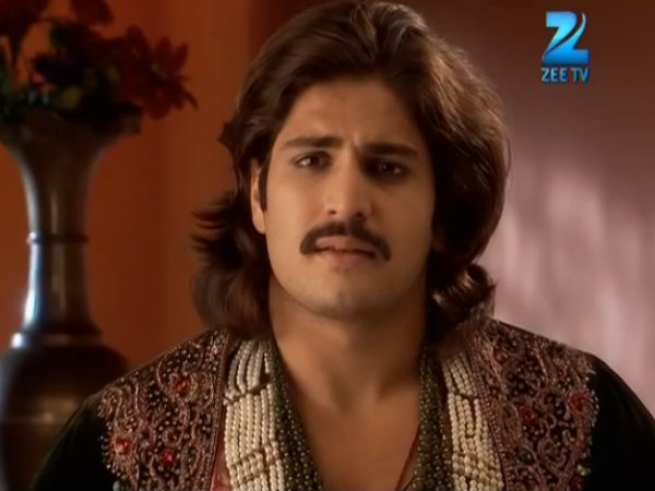 Jalal Too Upset