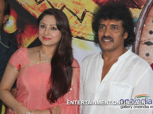 Upendra, Priyanka Will Be Director Producer For Few Days