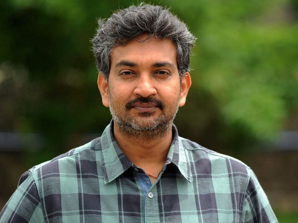 SS Rajamouli's Upcoming Projects