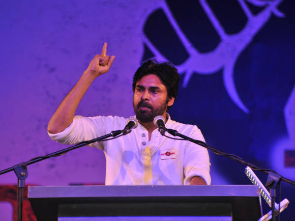Pawan Doesn't Need ISM