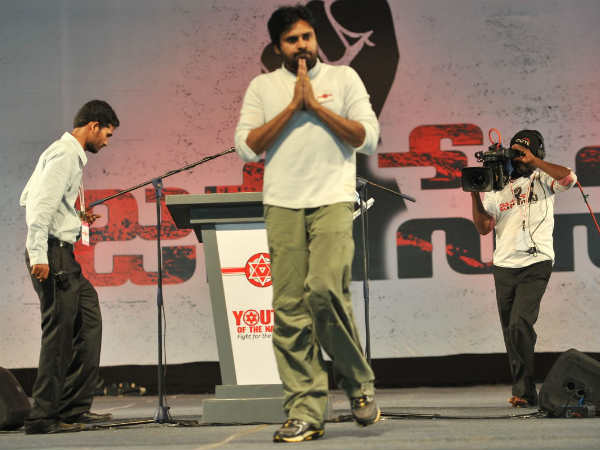 Pawanism Is Needed