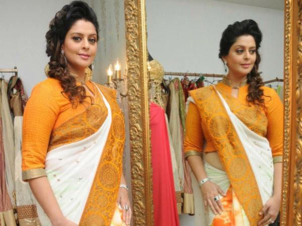 Can Nagma Register A Victory?