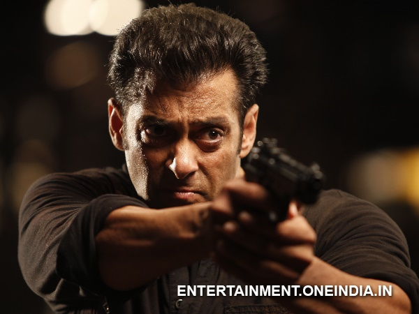 Jai Ho - Hit Bollywood Movie In First Quarter 2014