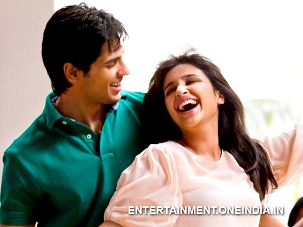Hasee Toh Phasee - Hit Bollywood Movie In First Quarter 2014