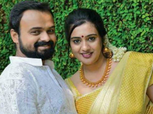 Kunchacko Boban Wedding Anniversary
