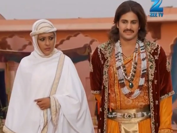 Jalal Too In Love