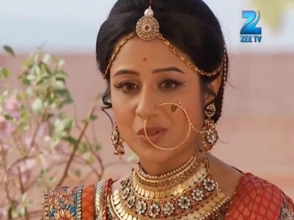 Jodha Decides To Confess Love