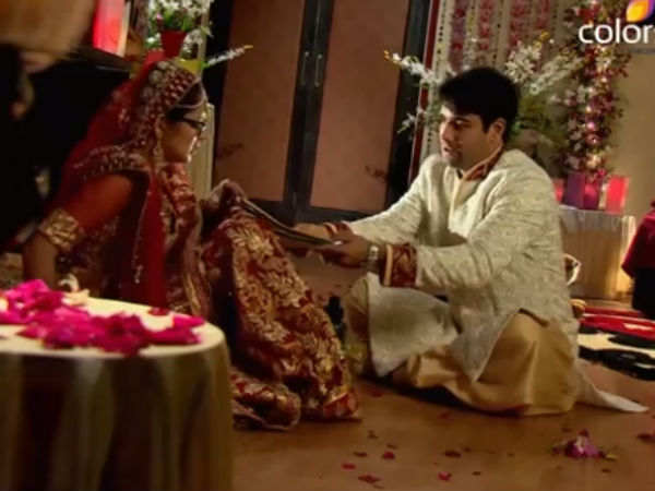 Madhubala Ek Ishq Ek Junoon 2nd April Written Episode