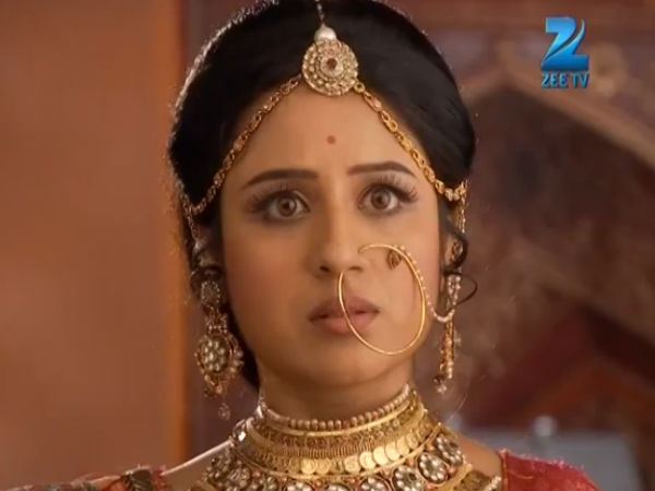 Jodha Comes To Know