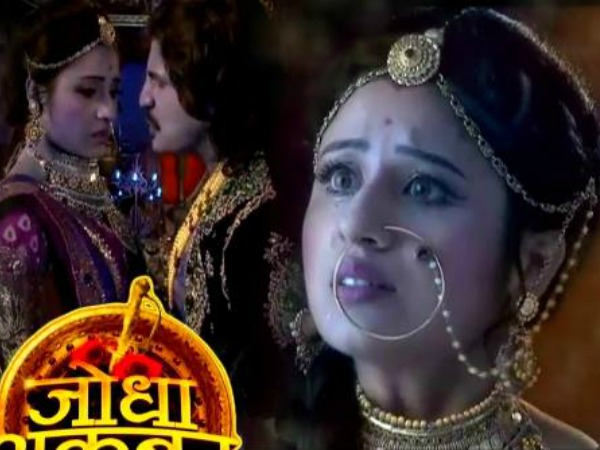 Jodha Most Hurt