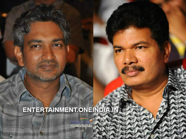 Shankar-SS Rajamouli To Launch VPA Audio