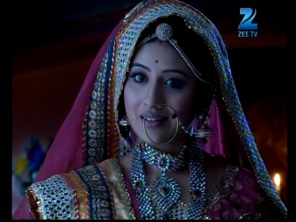 Jodha Decides To Confess