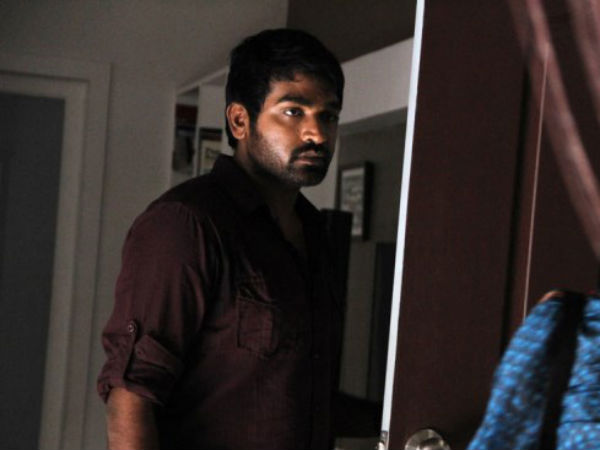 I Just Follow My Director's Instructions: Vijay Sethupathi