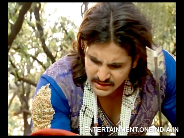 Jalal Asks Why He Saved Him