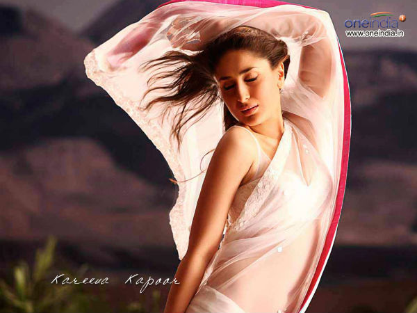 Kareena Loves South Films