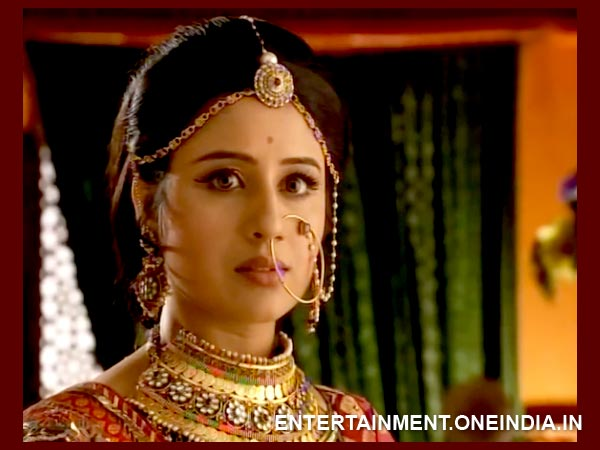 Jodha Waiting