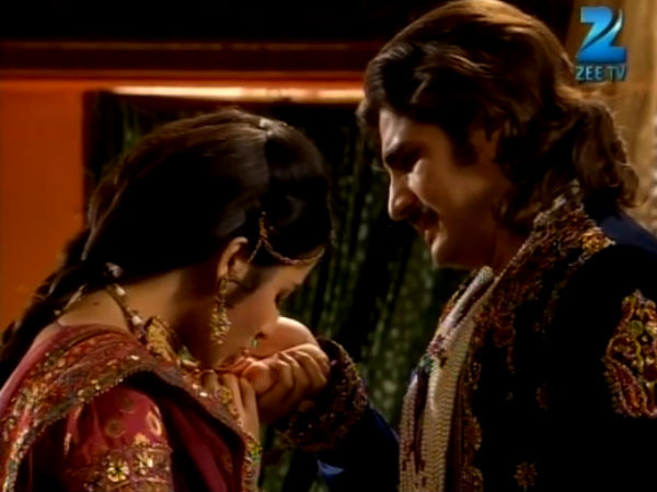 Jalal's Wound