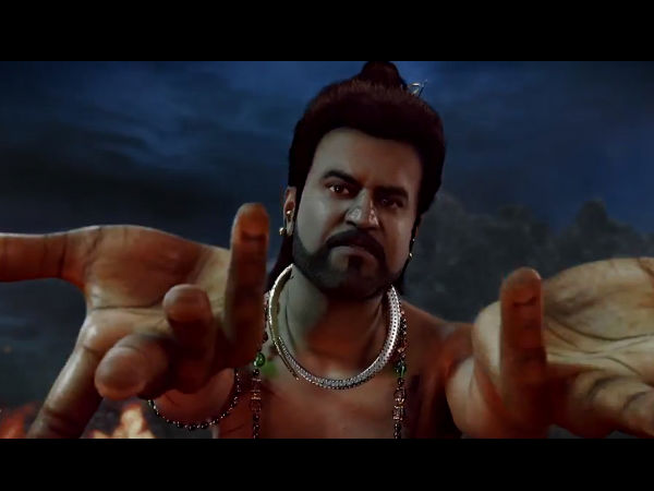 Official: Rajinikanth's Kochadaiiyaan On May 1