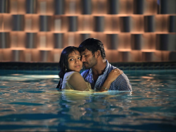 Vishal's Last Success Worked Well For NSM