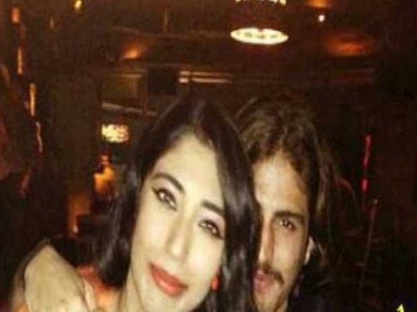Rajat Tokas, Lead Actor Of Jodha Akbar, Got Engaged To Shrishti Nayyar