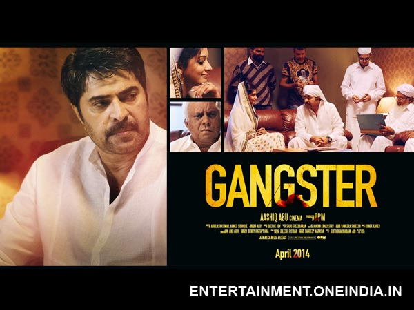 Gangster Movie, Gangster Twitter Reveiw