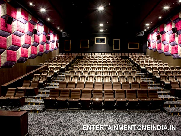 Enter Luxe Spi Cinemas Filmibeat