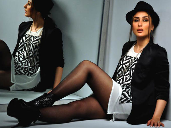 Kareena Fond Of South Films