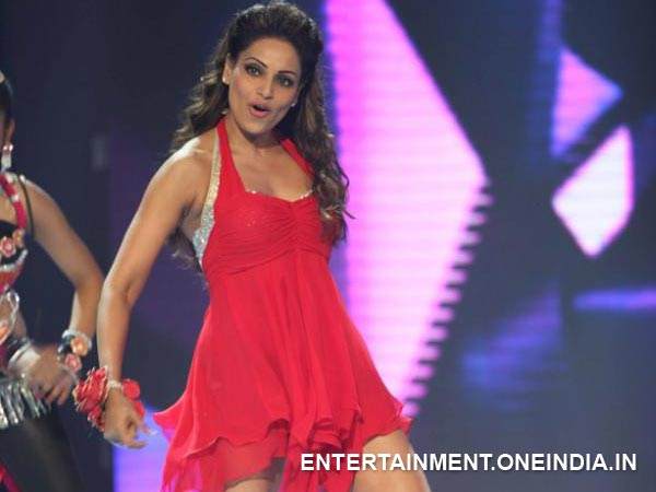 Bipasha Refusing To Talk About The Movie!