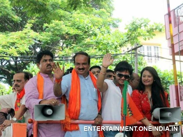Ganesh Canvasing In Jayanagar